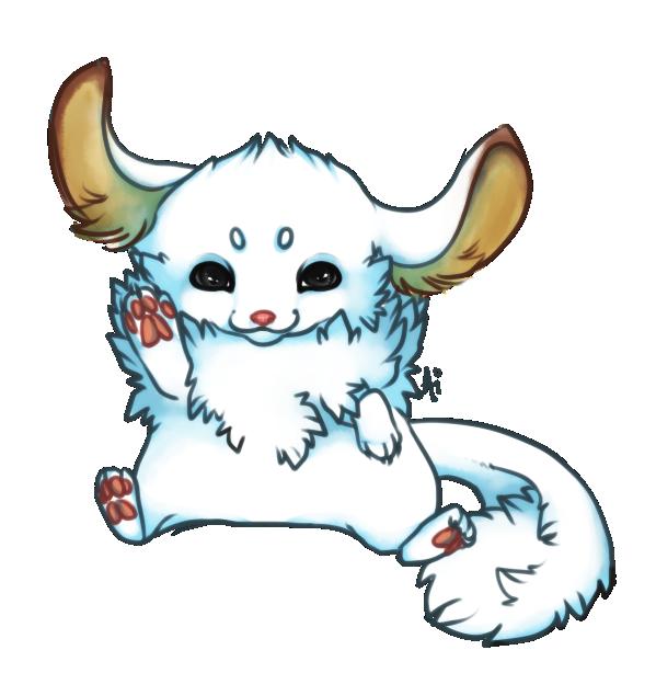 Inari Fox by aiMikash