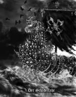 Der Schadelfahr by kriegsmachine14