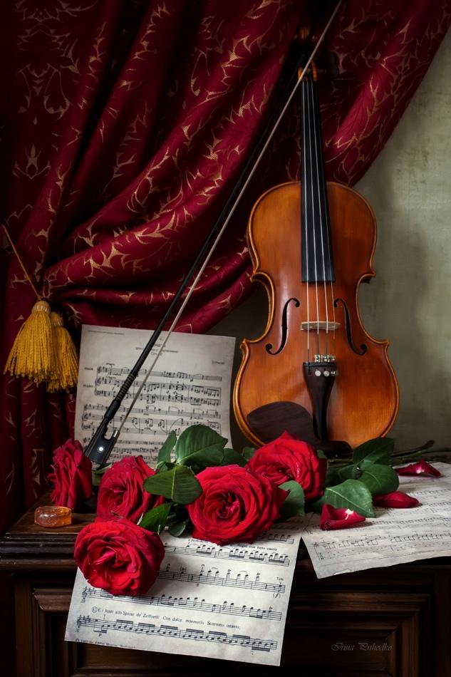 музыка картинка красивая для детей