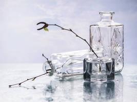Glass history by Daykiney