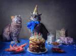 Birthday - a sad holiday