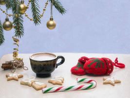 Christmas Eve by Daykiney