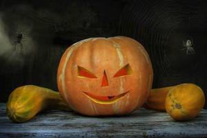 Jack Lantern hugs you all! Happy Halloween!