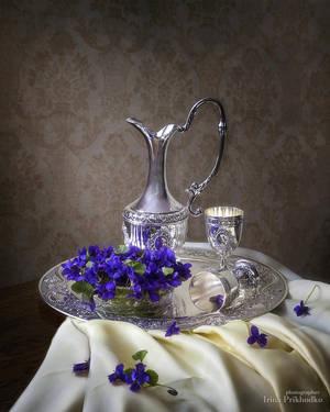 Silver Age. by Daykiney