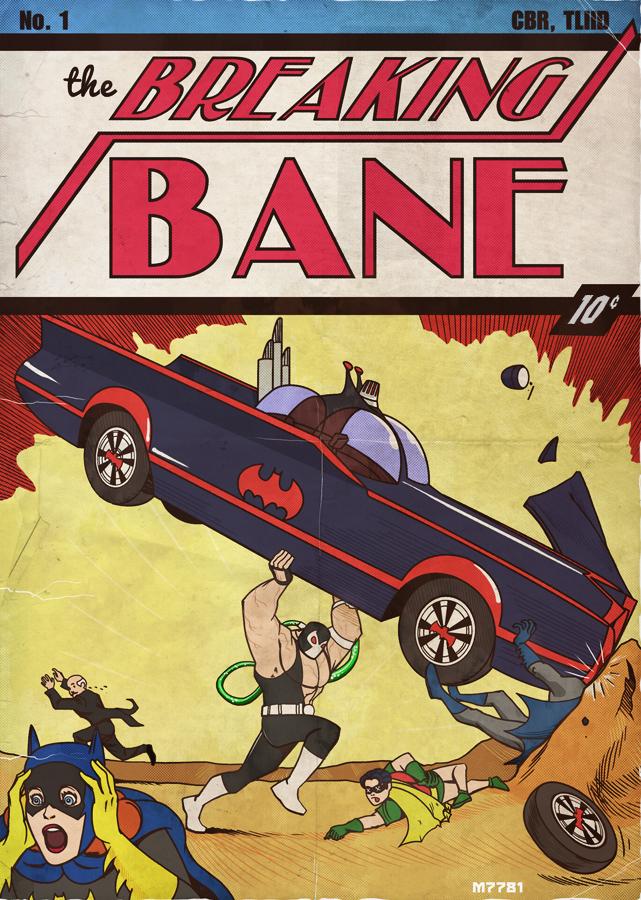 the breaking bane