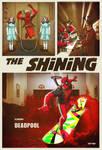 the shining x deadpool