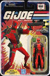g.i. joe x deadpool