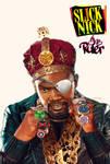 nick fury x slick rick