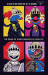 reign of the super grovers