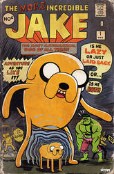 the more incredible jake by m7781
