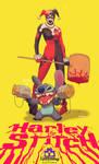harley n' stitch