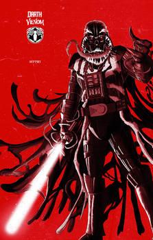 darth venom