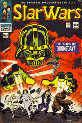 star wars x jack kirby