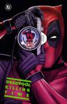 the killing joke x deadpool