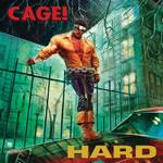 luke cage #1 by m7781