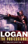 the professional x logan