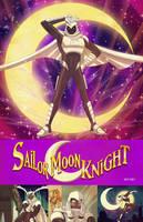 sailor moon knight