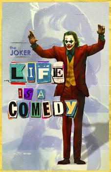 joker king of comedy