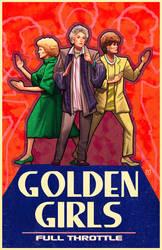 golden girls : full throttle