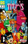 teen titans x new mutants 98