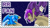 ReivanRyles Stamp by TheVanners