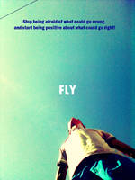 DREAM TO FLY by HardEnemy
