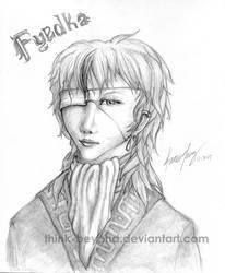 Fyedka : sketch01