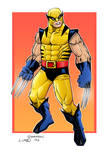 Wolverine First Appearance