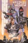 Dash Rendar Shadows of the Empire
