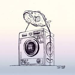 #13 Washing Machine