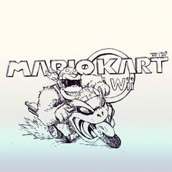 #18 Mario Kart Wii