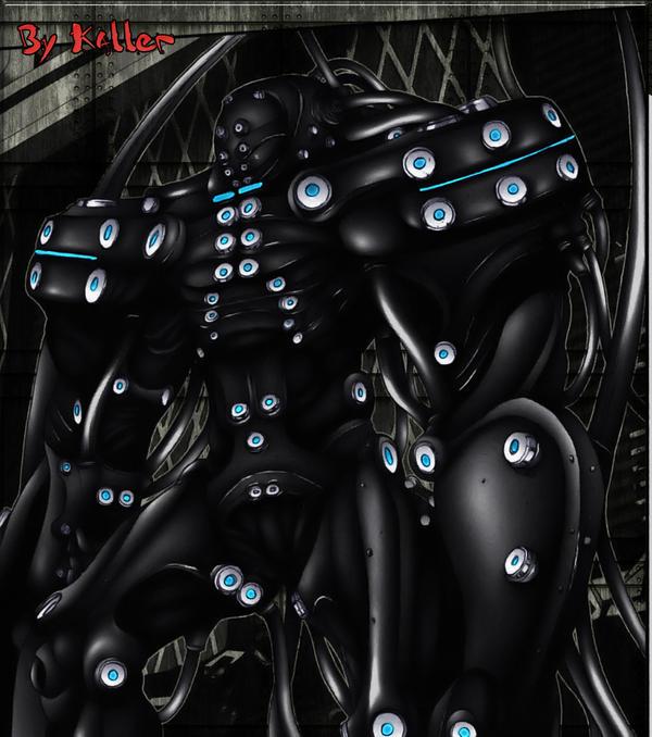 ROL GANZTER - CAPITULO 9 Gantz__oka_super_suit_02_by_kallernsg