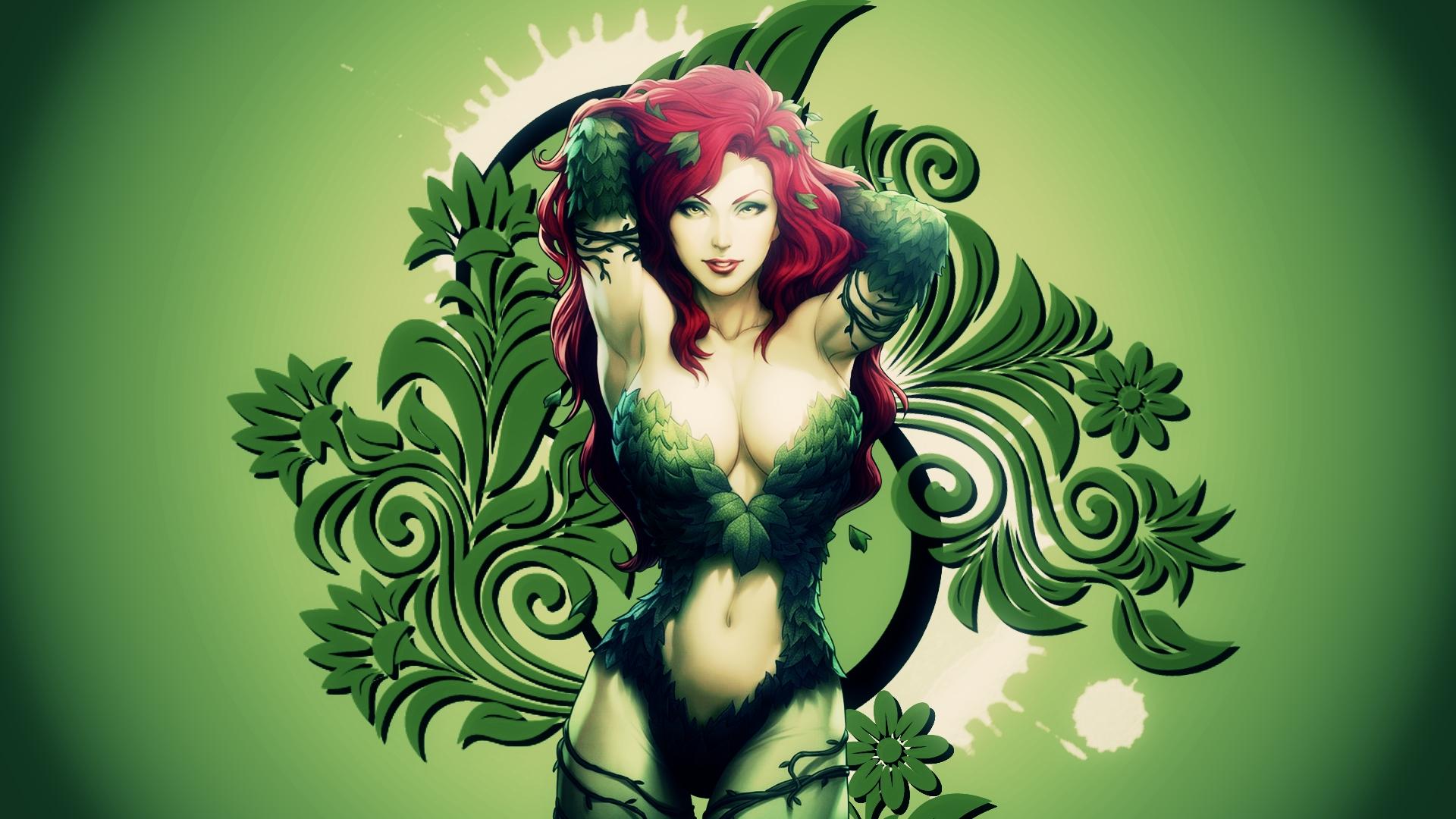 Ivy || ficha en construcción Wallpaper_poison_ivy_by_ant0inem-d5rswsx