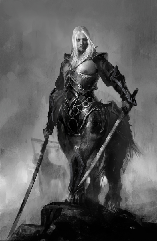 Image result for centaur warrior