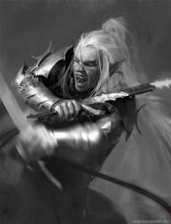 Rage by kingkostas