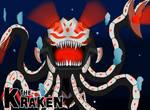 Fan made Grimm request The Kraken