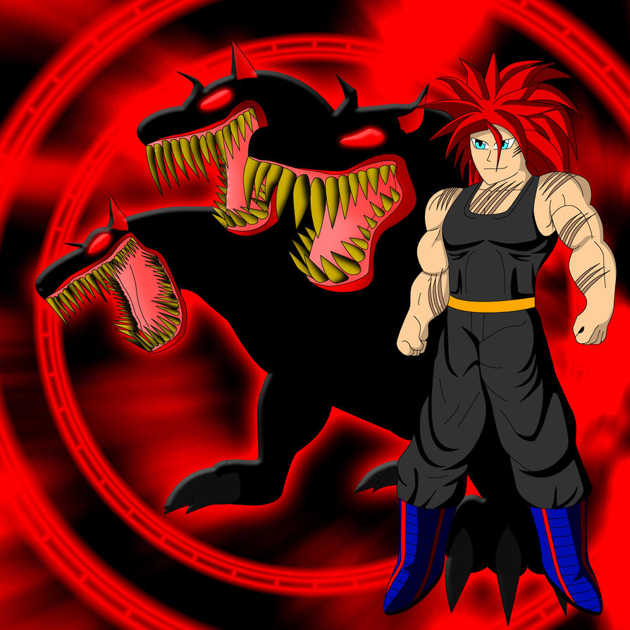 Toriko OC: Together By Tyron91 On DeviantArt