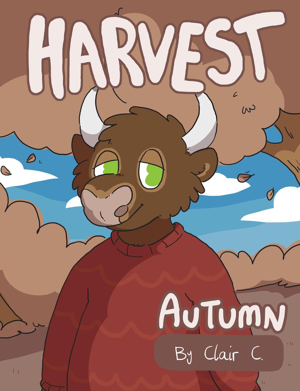 Harvest vol.3 by ccartstuff