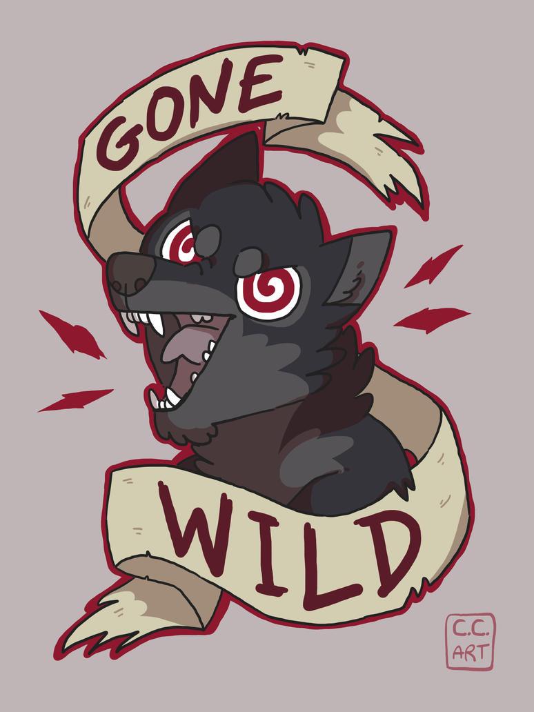 gone wild by ccartstuff