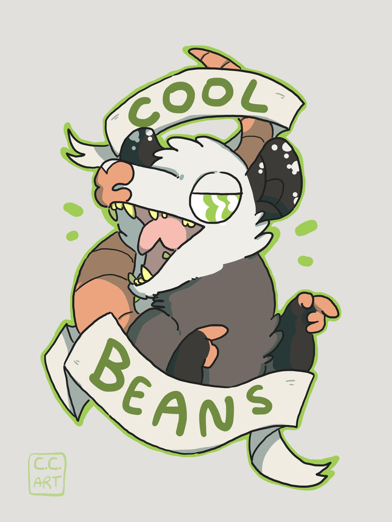 cool beans by go-ccart