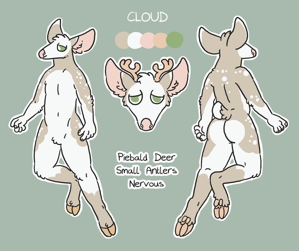 Cloud ref by ccartstuff