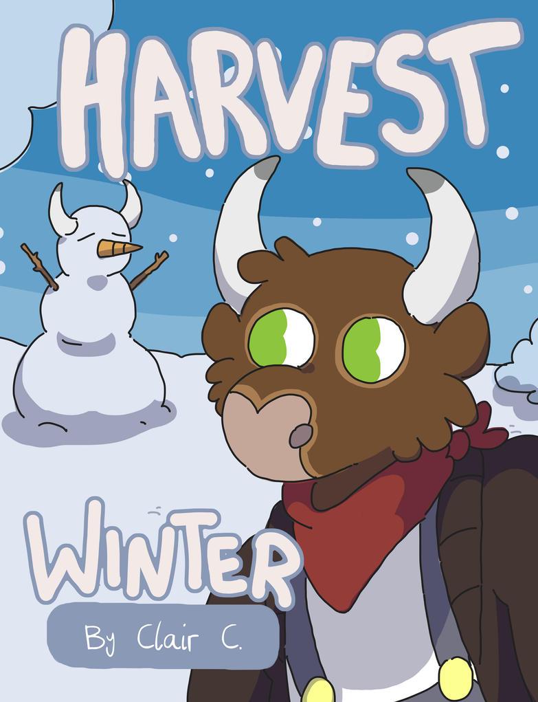 Winter Harvest by ccartstuff