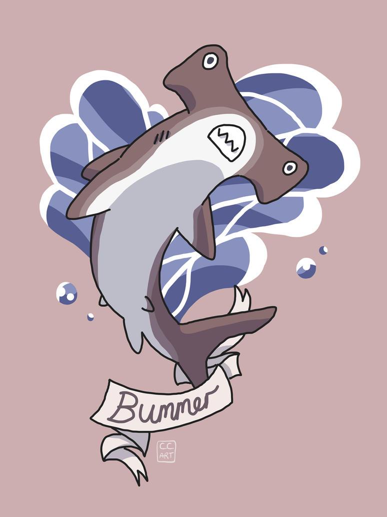 Bummer by ccartstuff