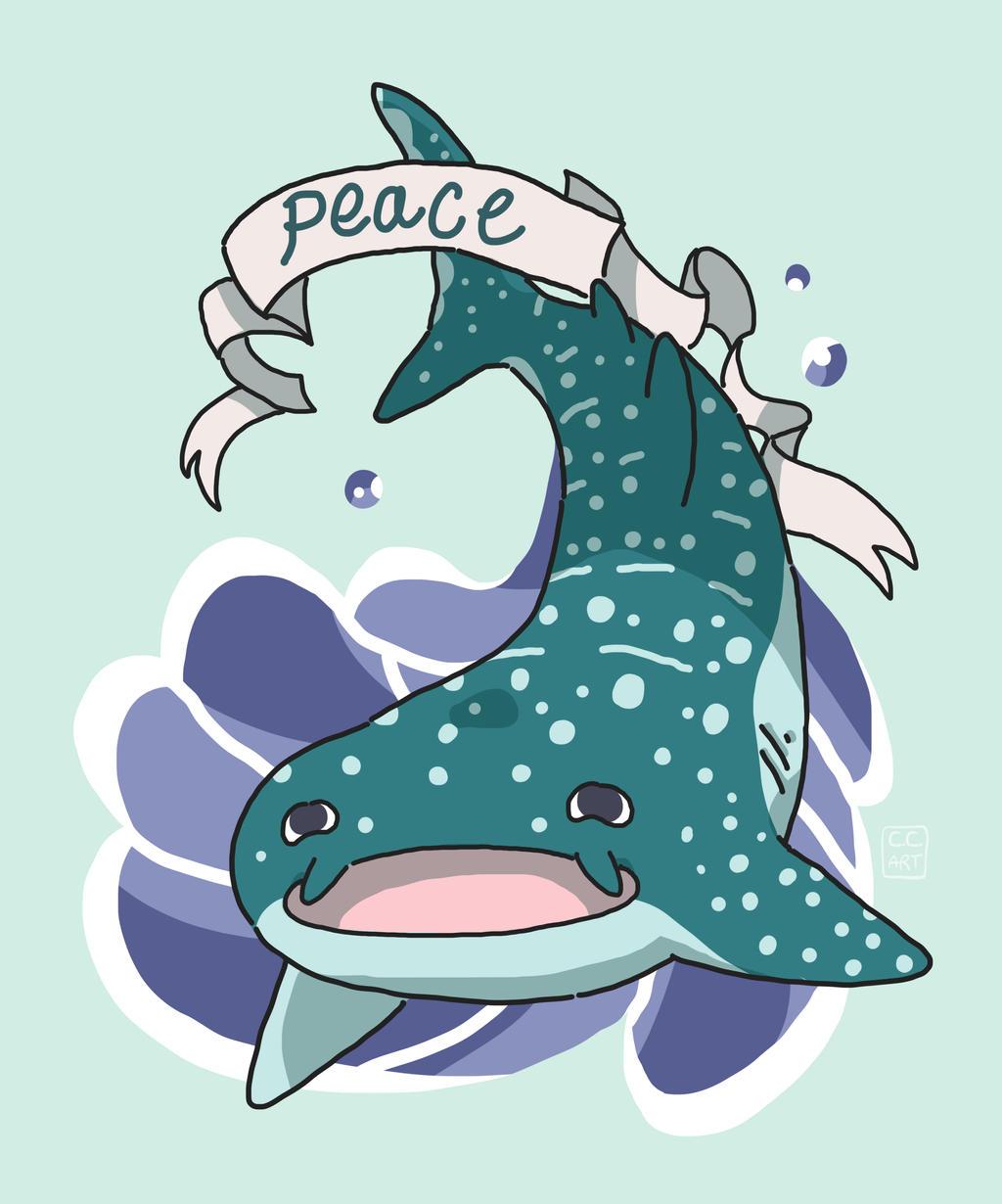 peace by ccartstuff