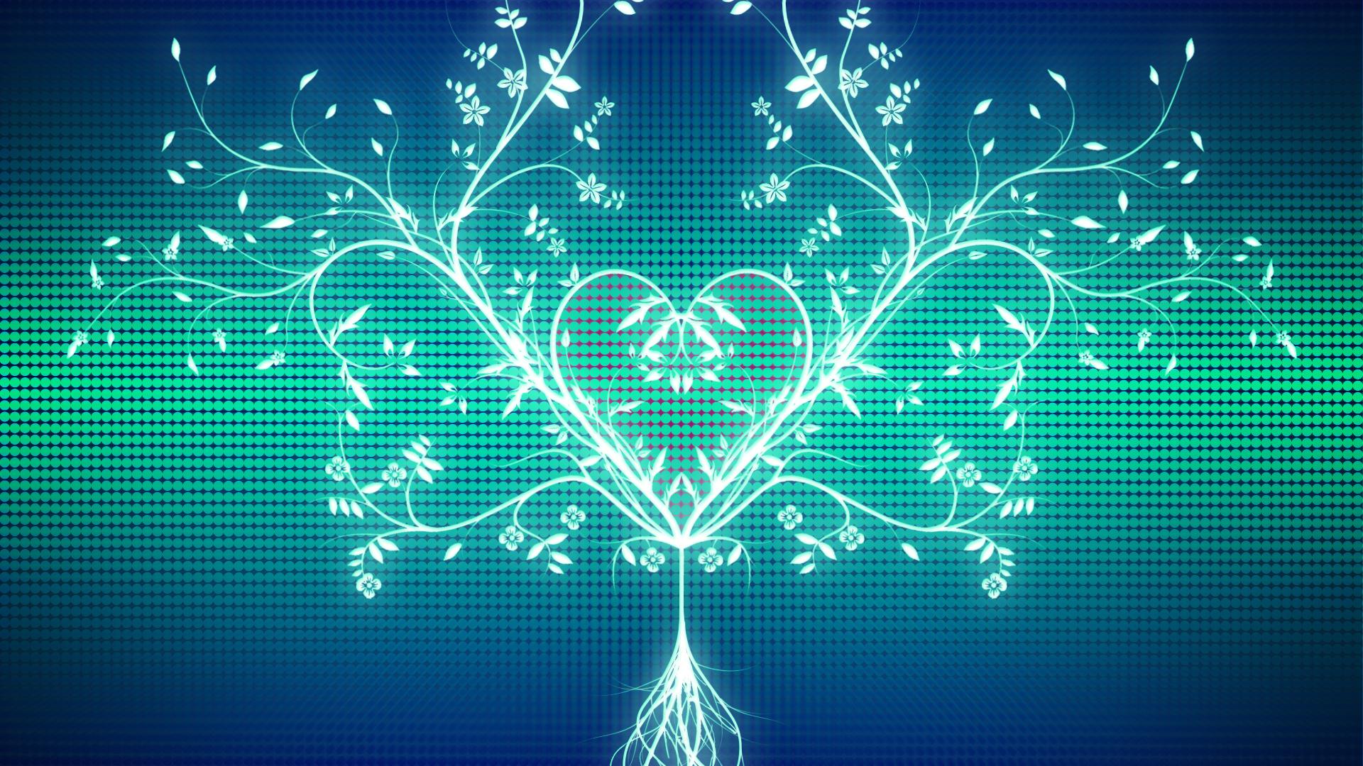 Love tree by pixxel-dbstp