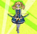Disgaea - Archer Beatrice