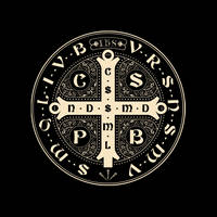 Cross of Holy Father Benedict2