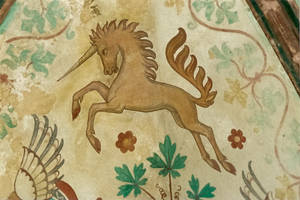Unicorn - The Malbork Castle