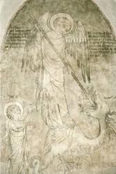St.Michael - The MalborkCastle