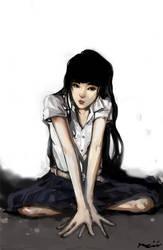 uni girl